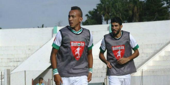 سفيان كادوم يقترب من فريق الرجاء البيضاوي