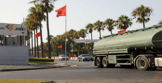 رغم توقف إنتاج لاسمير..حاجيات المغرب البترولية متوفرة
