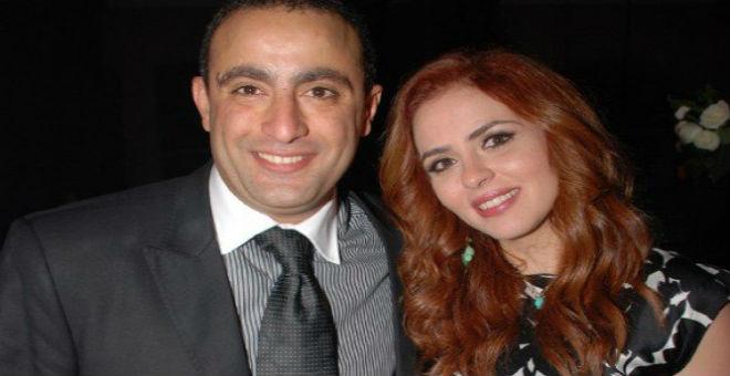 أحمد السقا ينفي خبر انفصاله عن زوجته