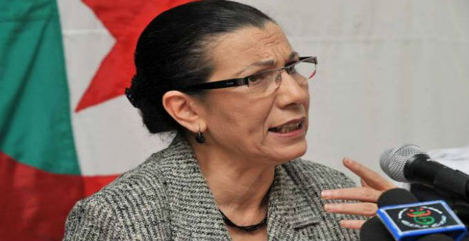 حزب العمال الجزائري: لماذا ولمصلحة من تمت تنحية الجنرال توفيق ؟