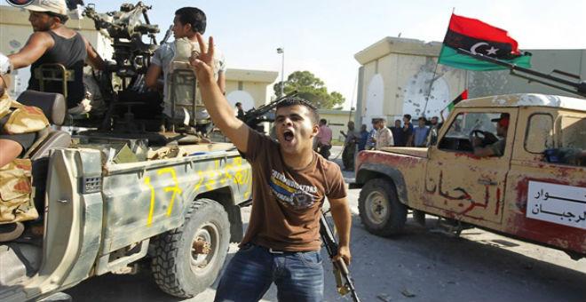 أميركا وحلفاؤها الأوروبيون: لايوجد حل عسكري للصراع في ليبيا