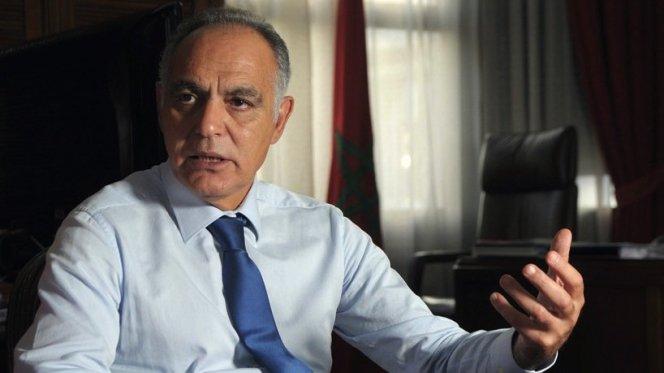 مزوار يعتزم إلحاق أطر وزارته بالقنصليات