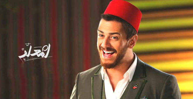 سعد المجرد أمام القضاء الأردني لهذا السبب