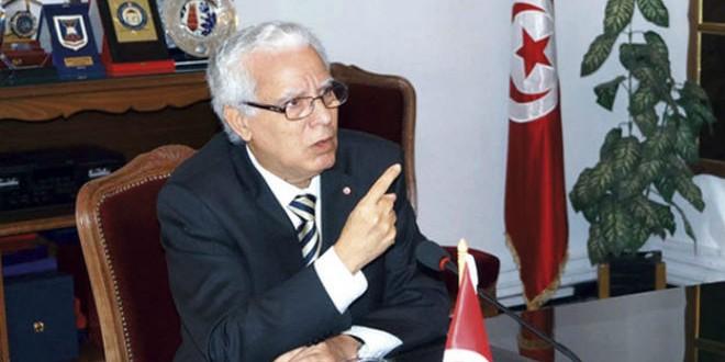 mohamed bn saleh