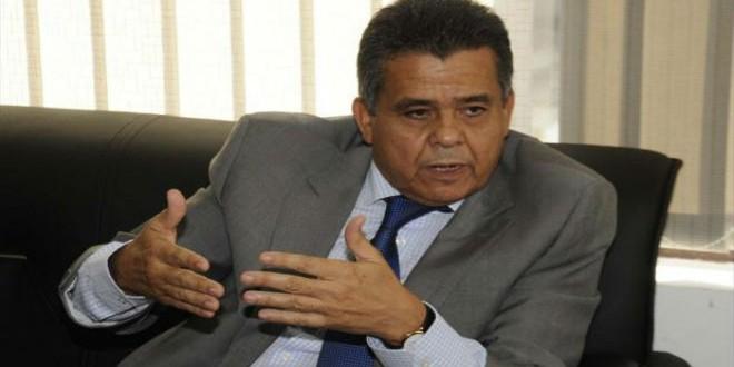 وزير الخارجية الليبي في الحكومة المعترف بها دوليا محمد الدايري