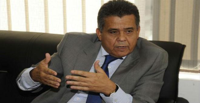 الدايري: من المنتظر تكون قوة عربية مشتركة لمساعدة ليبيا