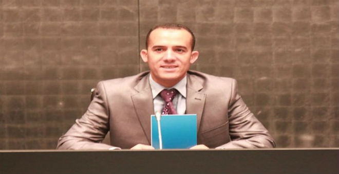 مراد بسيباس : حصيلة الفتح في الملاكمة كانت جيدة