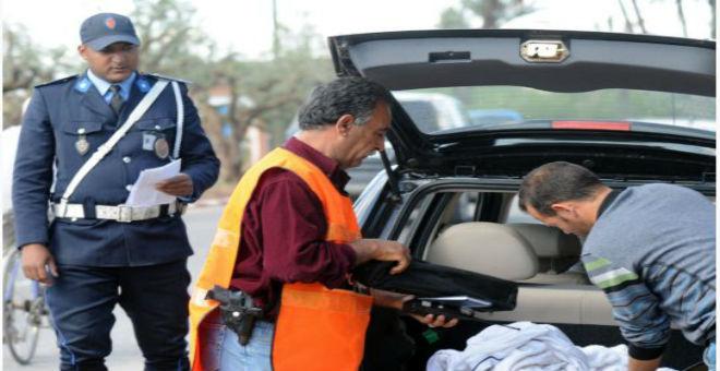 السلطات المغربية تحجز كميات من الأسلحة بحوزة ألماني