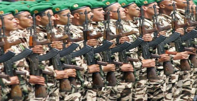 تقرير أمريكي يصنف الجيش المغربي ضمن أقوى الجيوش العالمية