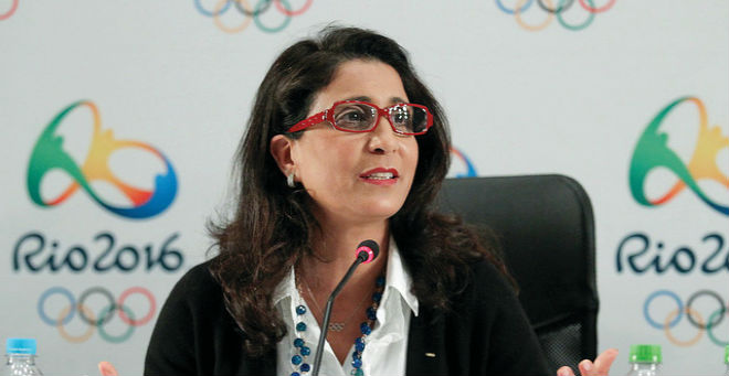 المتوكل تدخل المكتب التنفيذي للاتحاد الدولي لألعاب القوى