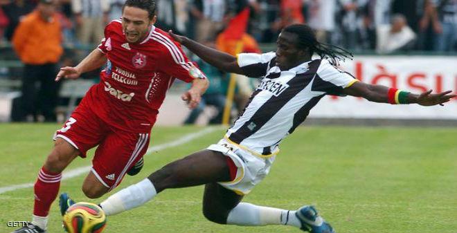 النجم يقابل الصفاقسي في ربع نهائي كأس تونس