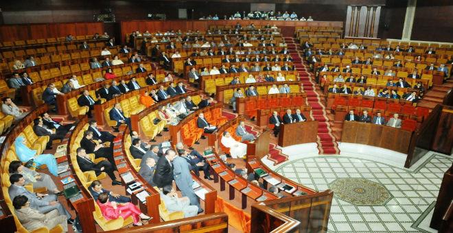 غليان بمجلس المستشارين احتجاجا على حضور ''ضيف بنشماس''