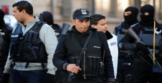 تونس تفكك خلية إرهابية تتبنى فكر داعش