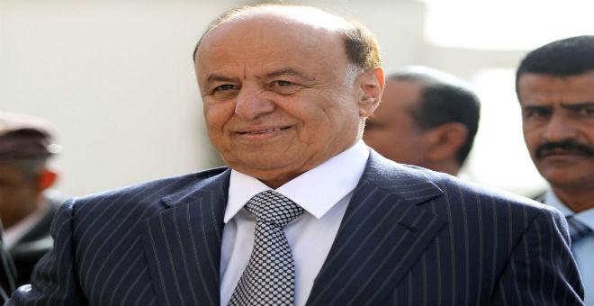 الرئيس اليمني يحل اليوم بالمغرب في زيارة خاصة