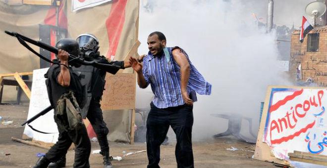 مصر: تقرير
