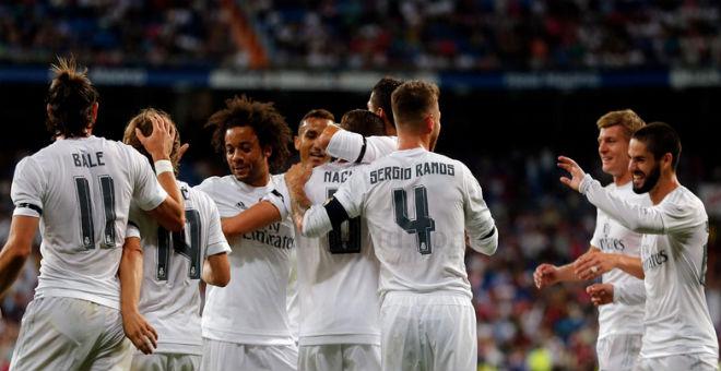 ريال مدريد يتوج بلقب كأس