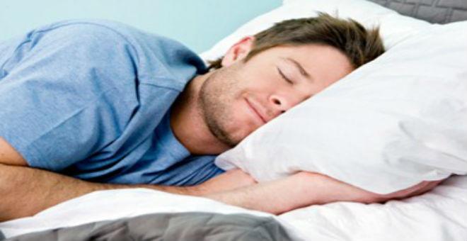 للرجال: القرب من الطبيعة يمنحكم نوما عميقا