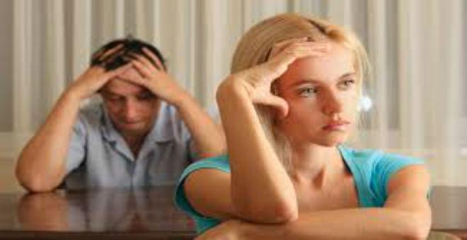 للرجال: عبارات تسبب التعاسة للمرأة