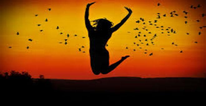 بالفيديو...سحر السعادة على الجسد!!