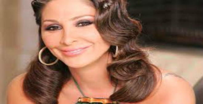بالفيديو...مطرب إيراني يسرق أغنية لإليسا