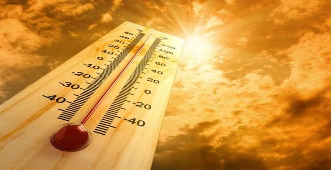 الحرارة تقتل 21 مصريا..ووزارة الصحة تحذر من ''الشمس''