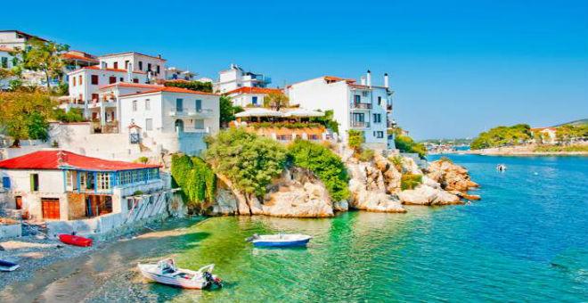 بالصور: أفضل 5 جزر عليك زيارتها في اليونان