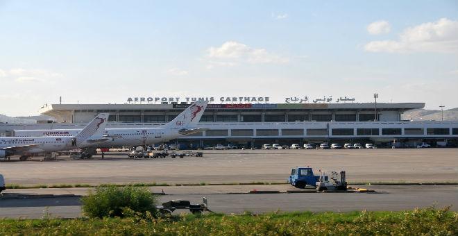 رسميا: إعادة فتح المجال الجوي التونسي أمام الطائرات الليبية