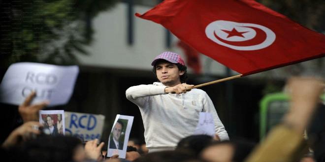 tunis manifestation