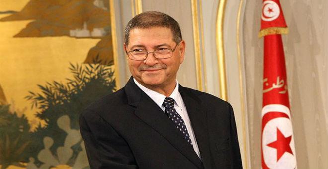 الصيد يحل بالجزائر لترأس اللجنة العليا المشتركة التونسية الجزائرية