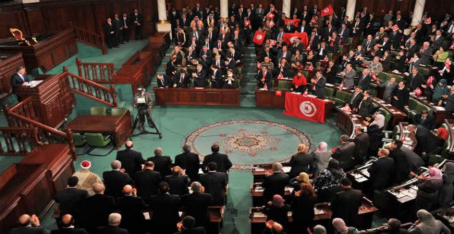 قانون محاربة الإرهاب في تونس..عودة عقوبة الإعدام للواجهة