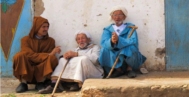 توقعات بارتفاع نسبة ''شيوخ'' المغرب خلال السنوات المقبلة