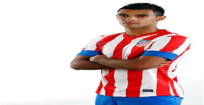 النادي الافريقي التونسي يتعاقد مع لاعب أتليتيكو مدريد