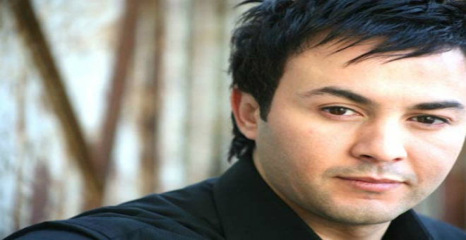 الفنان المحبوب حاتم إيدار مصاب بمرض خطير!