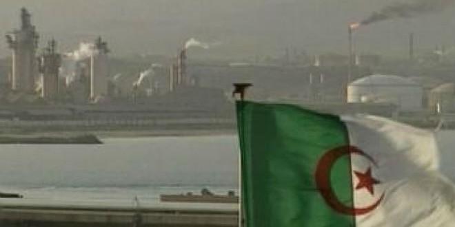 آثار الأزمة الاقتصادية على الجزائر