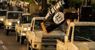 """تنظيم """"داعش"""""""