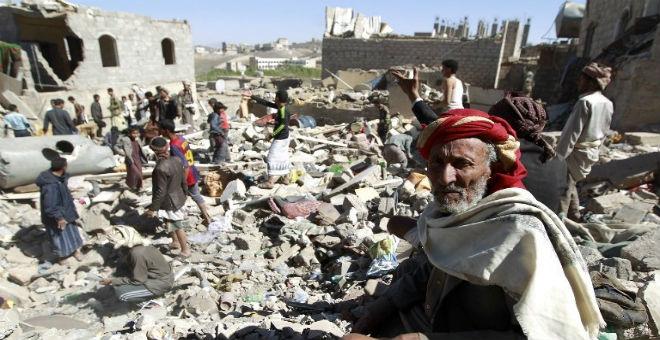 الأمم المتحدة: اليمن تقترب من المجاعة