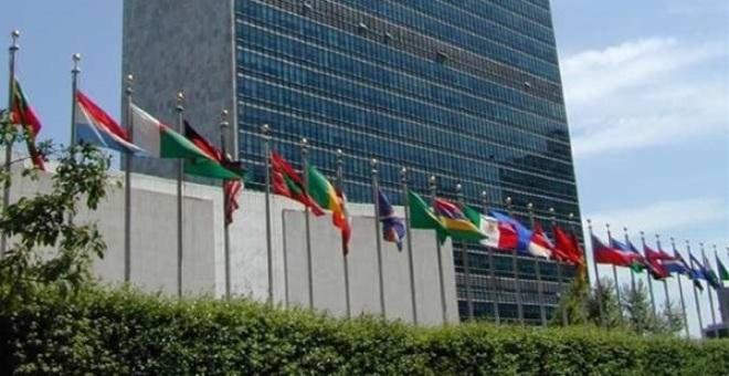 الاتحاد الإفريقي يشن حملة ضد المغرب في أروقة الأمم المتحدة