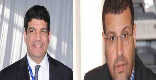 حرب شرسة بين الباكوري وحيكر لرئاسة أكبر جهة في المغرب