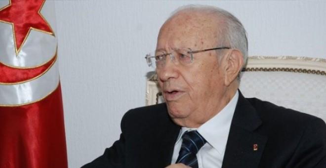 ملف الأموال المنهوبة على رأس مباحثات الرئيس التونسي في سويسرا