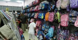 الحقيبة  المدرسية
