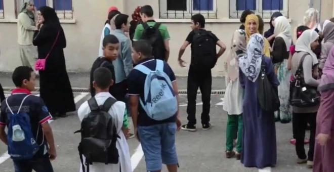 نقابة مغربية للتعليم تطالب بالحوار لمراجعة