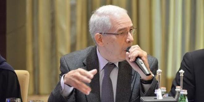الدكتور عبد العلي الودغيري