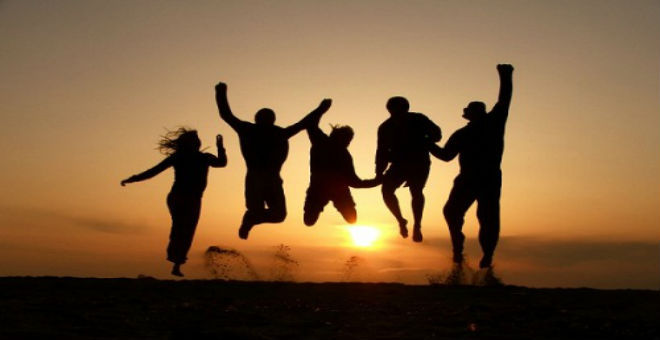10 فوائد للسفر برفقة أصدقائك المقربين