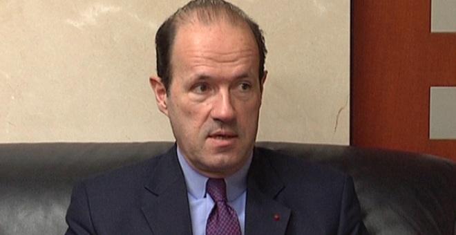 سفير فرنسا الجديد في الرباط يقدم أوراق اعتماده