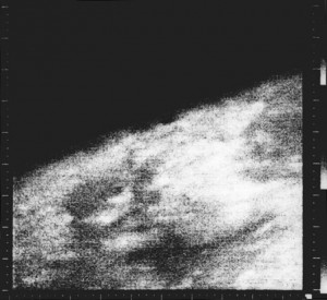 المريخ-١٩٦٥