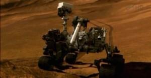 المريخ  1