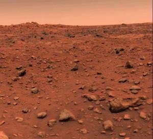 المريخ 2