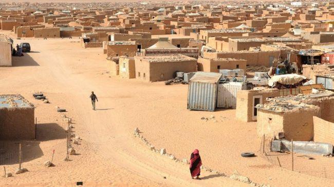الصحافة الإيطالية تتهم الجزائر بانتهاك حقوق الإنسان في مخيمات تندوف