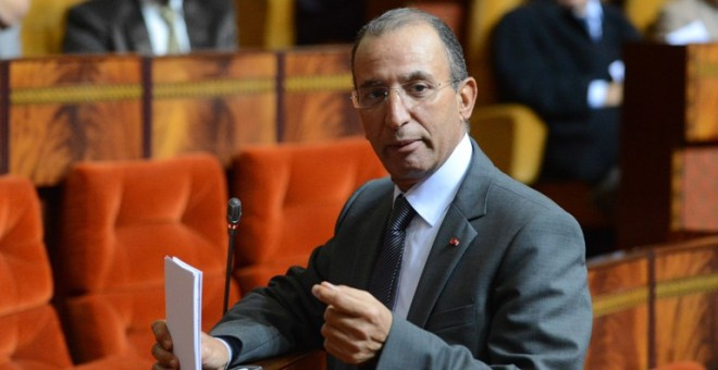 وزير الداخلية: الانتخابات مرت وفق ضوابط تضمن شفافية ومصداقية العملية السياسية