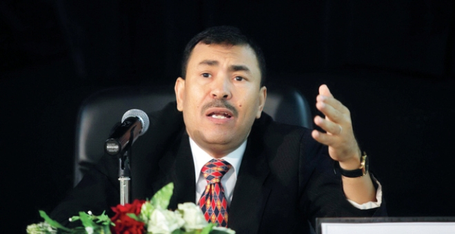 قيادة الأركان.. ومستقبل الجزائر